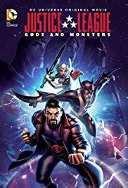 review film justice league gods and monsters 2015 justice league gods and monsters video 2015 imdb