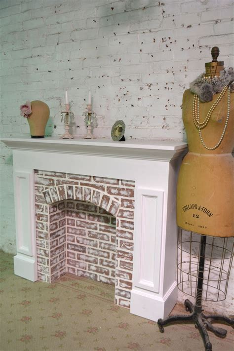 shabby chic mantle painted cottage chic shabby white fireplace mantle