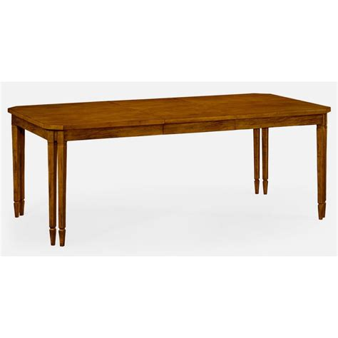 Walnut Extending Dining Table 8 Seater Swanky Interiors Dining Table 8 Seater