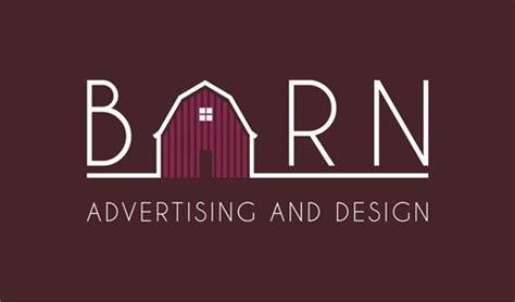 Barn Logo Barn Advertising And Design By Archisb On Deviantart