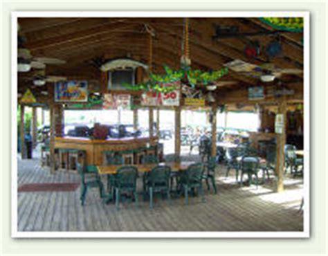 Tiki Bar Clewiston Restaurant Bar In Lake Okeechobee Florida