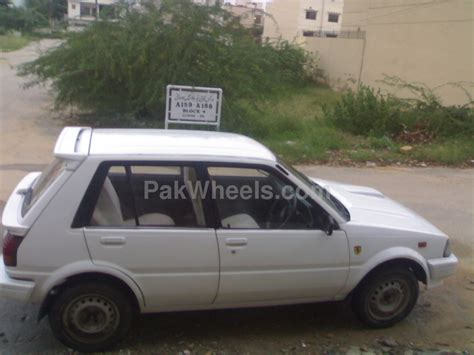 1987 toyota starlet find member rides of year in pakistan and around the world