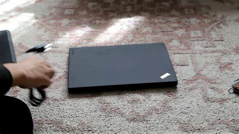 Lenovo X270 lenovo thinkpad x270 unboxing
