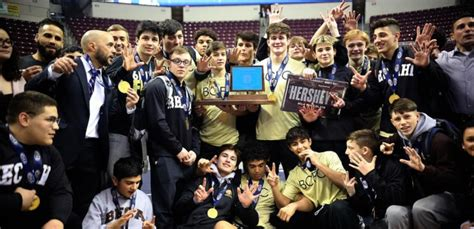 piaa the mat rankings five takeaways from the 2019 pennsylvania state team