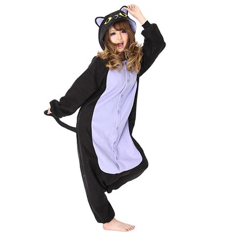 Piyama Japan japanese kigurumi pajamas
