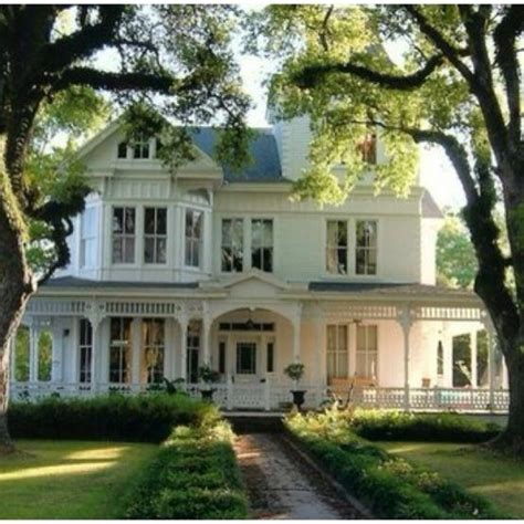 18 country dream homes we d love to live in wrap around porch i d live here pinterest