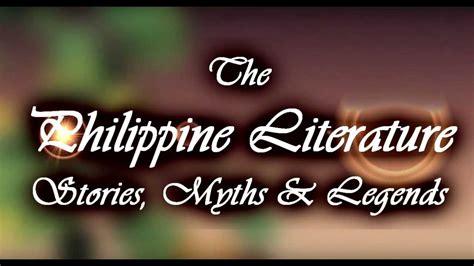 themes of philippine literature philippine literature v philippine literature