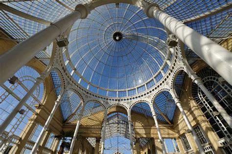 great conservatory syon park house  architect
