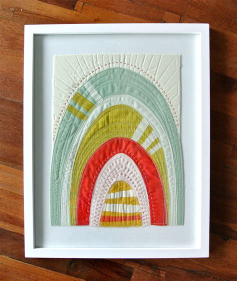 how to frame a mini quilt favequilts