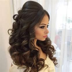 volume curls hairstyle pump up the volume wedding hair mon cheri bridals