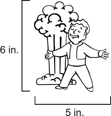 vault boy coloring page fallout 4 coloring pages fallout 3 vault boy coloring