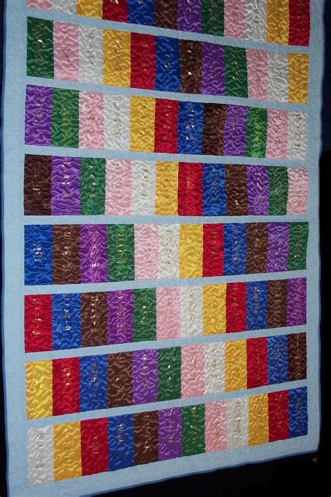 Ribbon Quilts by Best 20 Ribbon Quilt Ideas On Baby Quilt Patterns Easy Quilt Patterns And