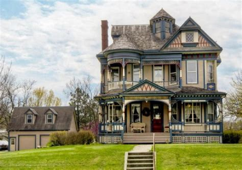 build a victorian house victorian house plan the ideas needed to build your new