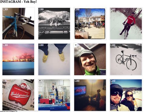 radical new instagram hashtag update is a real changer display instagram hashtag and user picture really easy with jquery and json