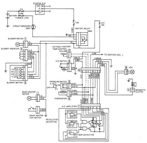 fj air conditioning  fj info  project page  ihmud forum