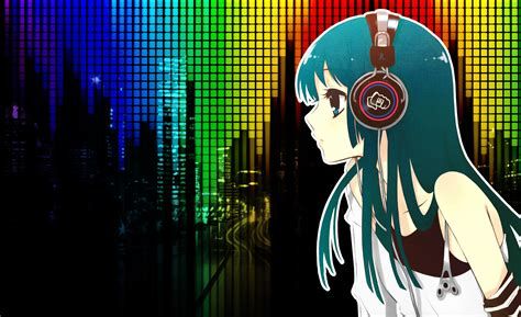 anime mp3 anime music wallpaper wallpapersafari