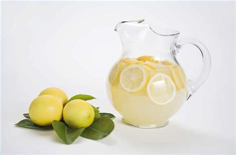 Cellulite Lemon Detox Diet by All About Benefits Of Lemon Water Lose