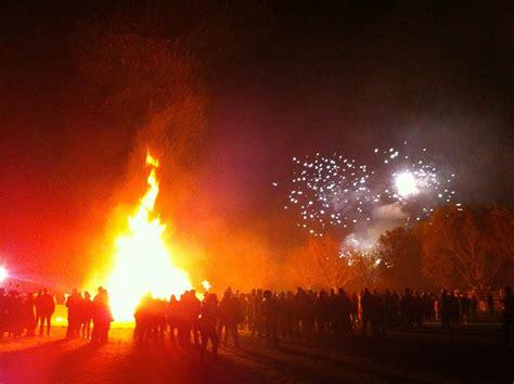 Bonfire In Lewes lewes the uk s best bonfire celebrations gallivant