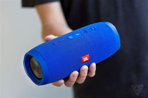 Peaker Bluetooth Best Frend the best bluetooth speaker to buy right now 2017 the verge