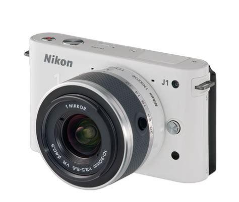 nikon     mirrorless cameras