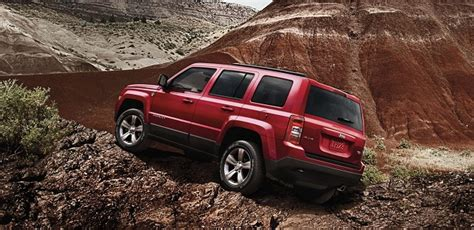 2017 jeep patriot rear 2018 jeep patriot expected trims and pricing 2018 2019