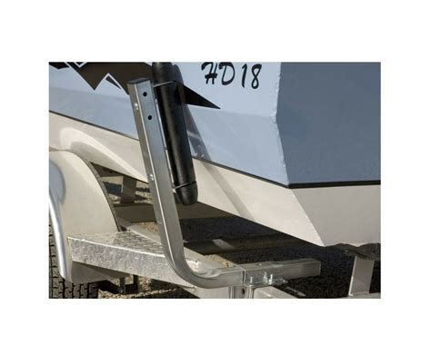 boat trailer guide replacement boat trailer 21 inch adjustable roller side guide on