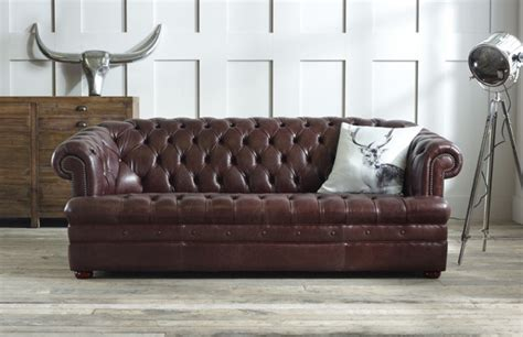 The Chesterfield Sofa Company Leather Chesterfield Sofas Manufacturered In The Uk Trade Only