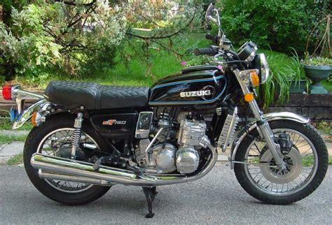 Suzuki 750 Cc Suzuki Gt 750 Cc Water Cooled 2 Stroke In Uk Known