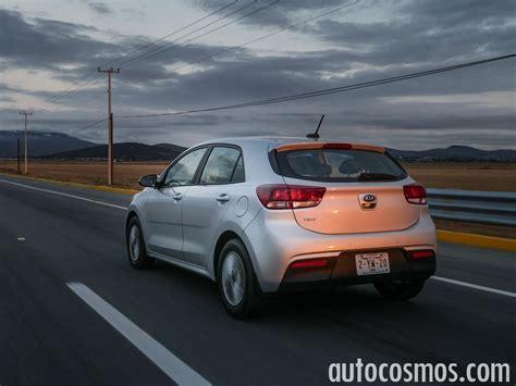 kia forte hatchback 2018 kia hatchback 2018 se presenta autocosmos