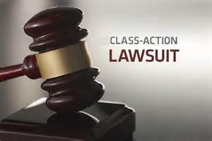 Lawsuite class action lawsuit blacks and hispanics being discriminated against