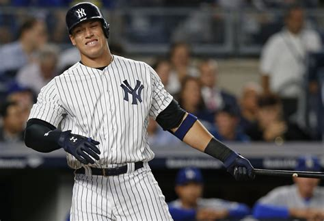 aaron judge the story of the new york yankees home runã hitting phenom books aaron judge now so beloved nyc lets him preside