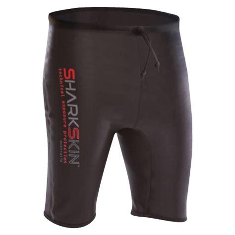 Sharkskin Wetsuit Chillproof Rear Zip Suit Womens Pakaian Diving 1 chillproof socks sharkskin