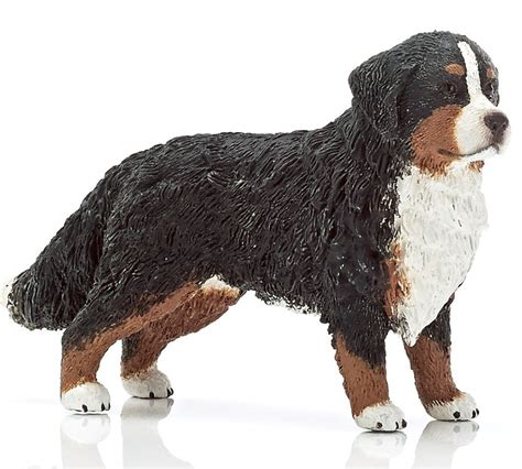 schleich dogs schleich bernese mountain 16397 farm toys