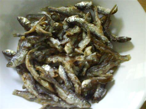 Makanan Ikan Cupang Nasi menikmati ikan bilih singkarak catatanku