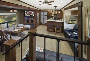 Cougar 5th Wheel Floor Plans evergreen receives quality circle award for lifestyle and