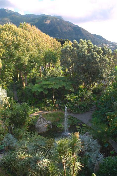 giardini mortella giardini