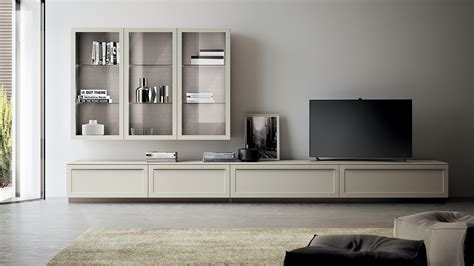 living cucina living carattere scavolini