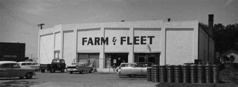 the agricultural roots of blain s farm fleet blain s