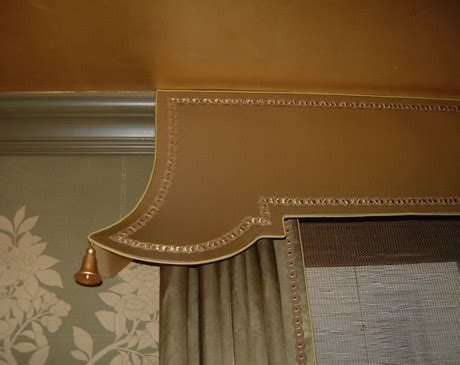 Style Cornice Sybaritic Spaces Asian Vs Style Pelmets Cornices