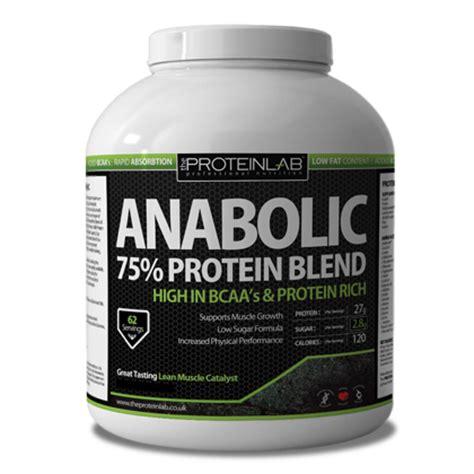protein lab protein powder anabolic whey protein the protein lab