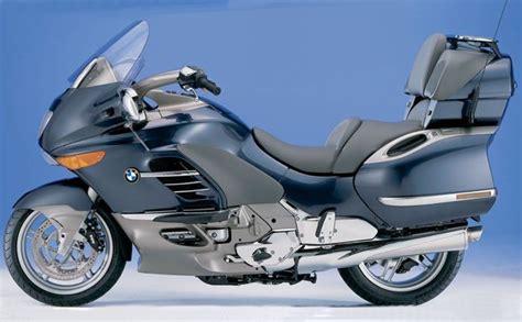 Bmw Motorcycle K1200lt Forum by Bmw K 1200 Lt Guia De Motos Motonline