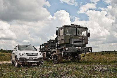 Truk Rudal inilah proses pembuatan truk peluncur rudal rusia wisbenbae