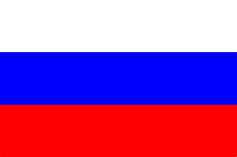 colors of russian flag flag of russia