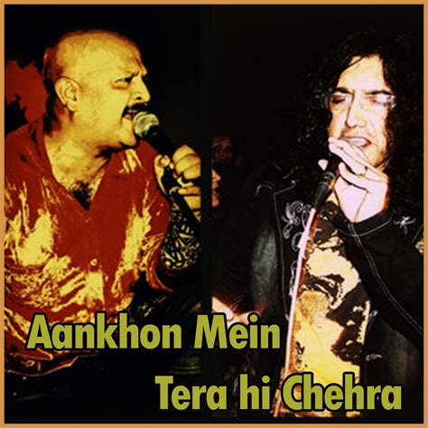 Image result for aankhon mein tera hi chehra movie name