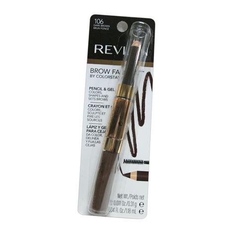 Revlon Brow revlon brow brown