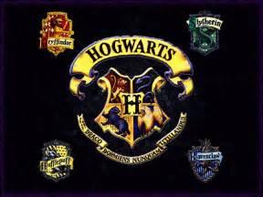 hogwarts alumni hogwarts houses logo
