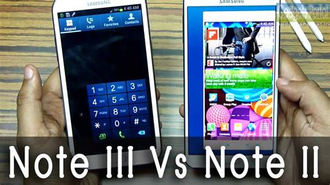 galaxy note 3 vs doodle 2 samsung galaxy note 3 vs note 2 worth the upgrade an in