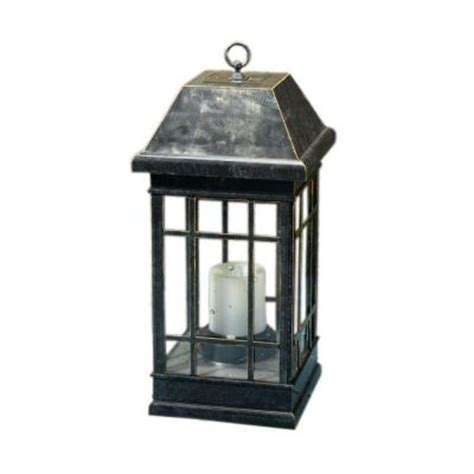 smart solar san rafael estate mission solar candle lantern