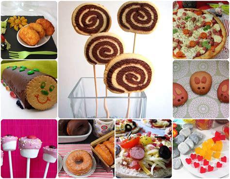 recetas de cocina para ni os divertidas recetas f 225 ciles para cocinar con ni 241 os y sorprender a pap 225