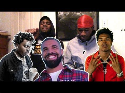 drake never recover lil baby gunna drake never recover reaction youtube